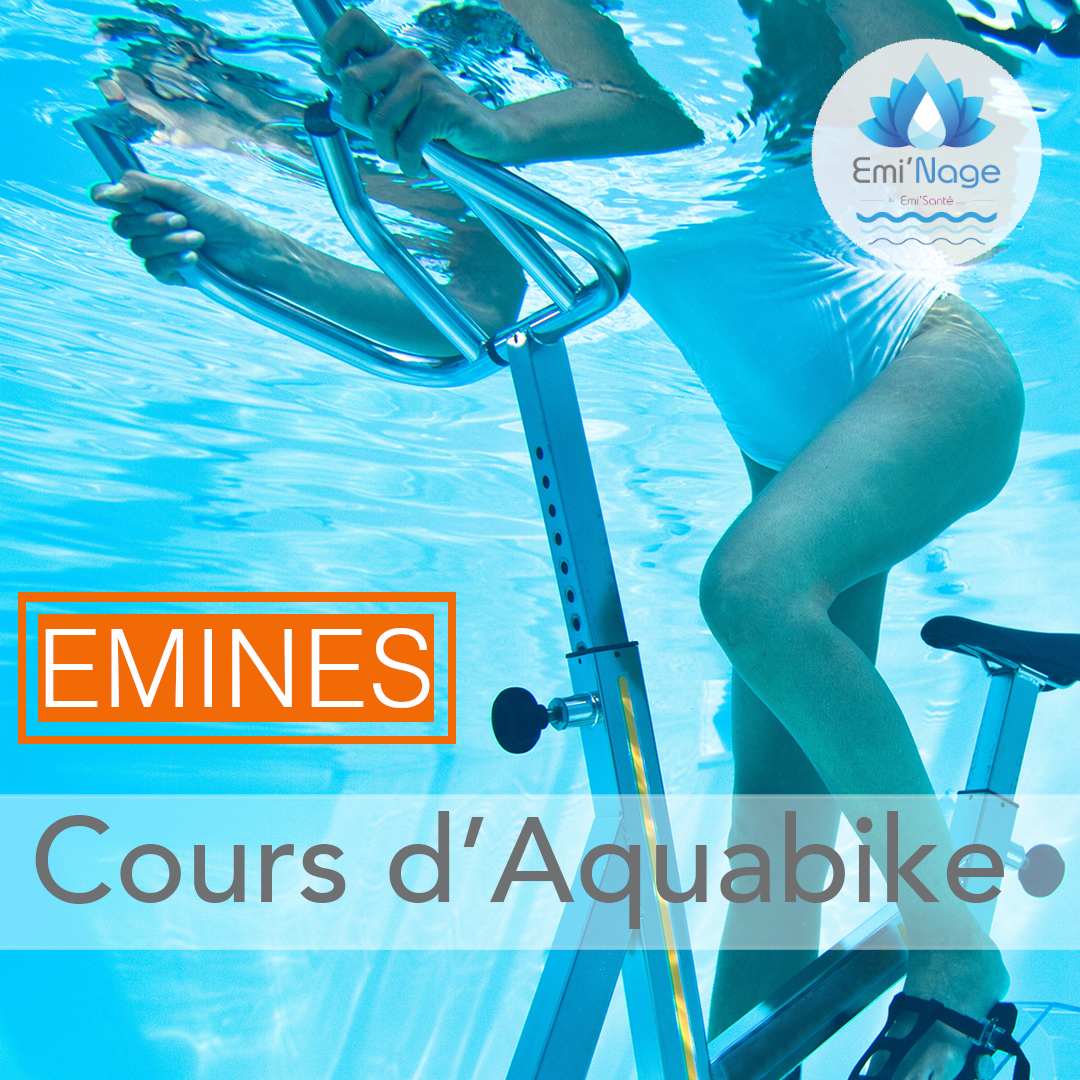 emisante.be Theo Michel aquabike EMI