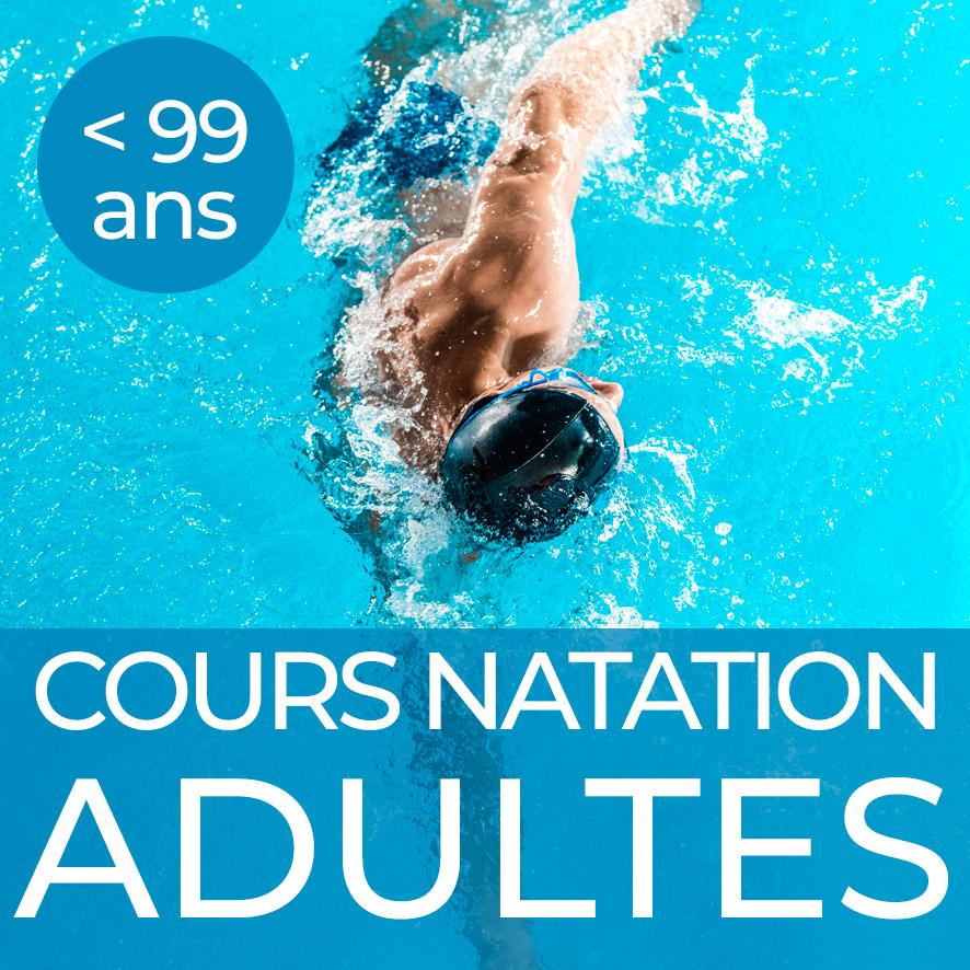 emisante.be piscine adultes cours de natation
