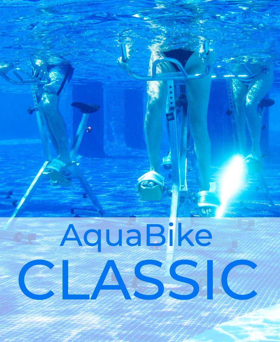 emisante.be reservations en ligne AquaBike CLASSIC