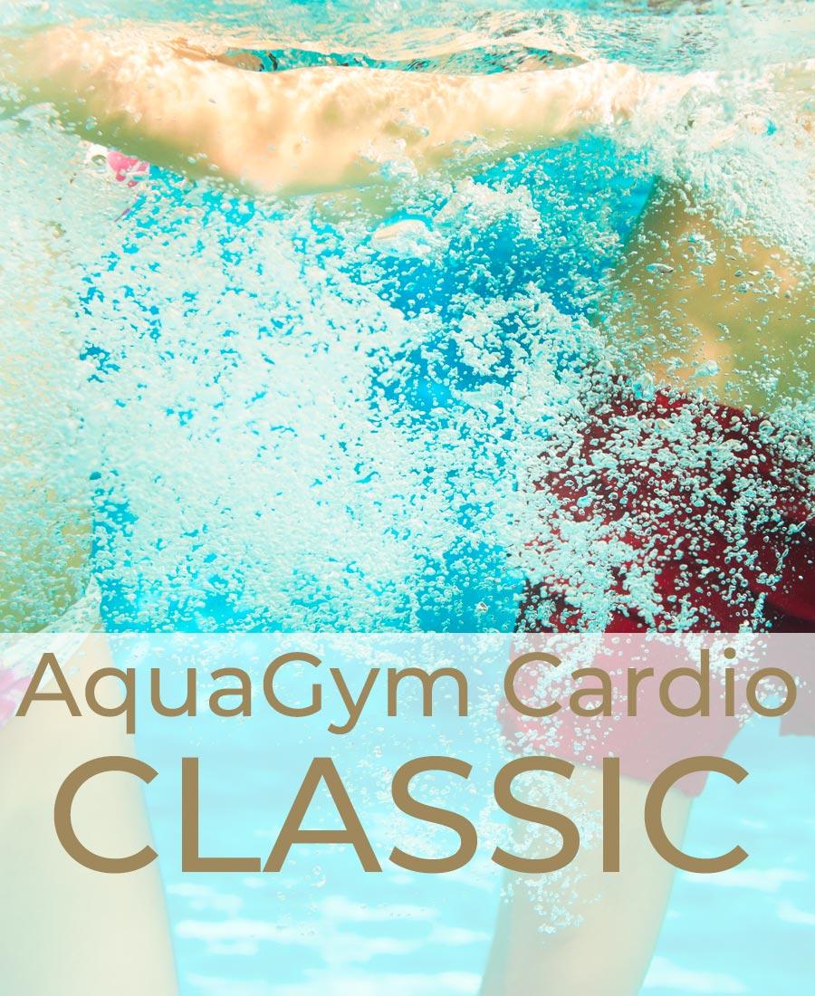 emisante.be reservations en ligne Aqua Gym Cardio CLASSIC