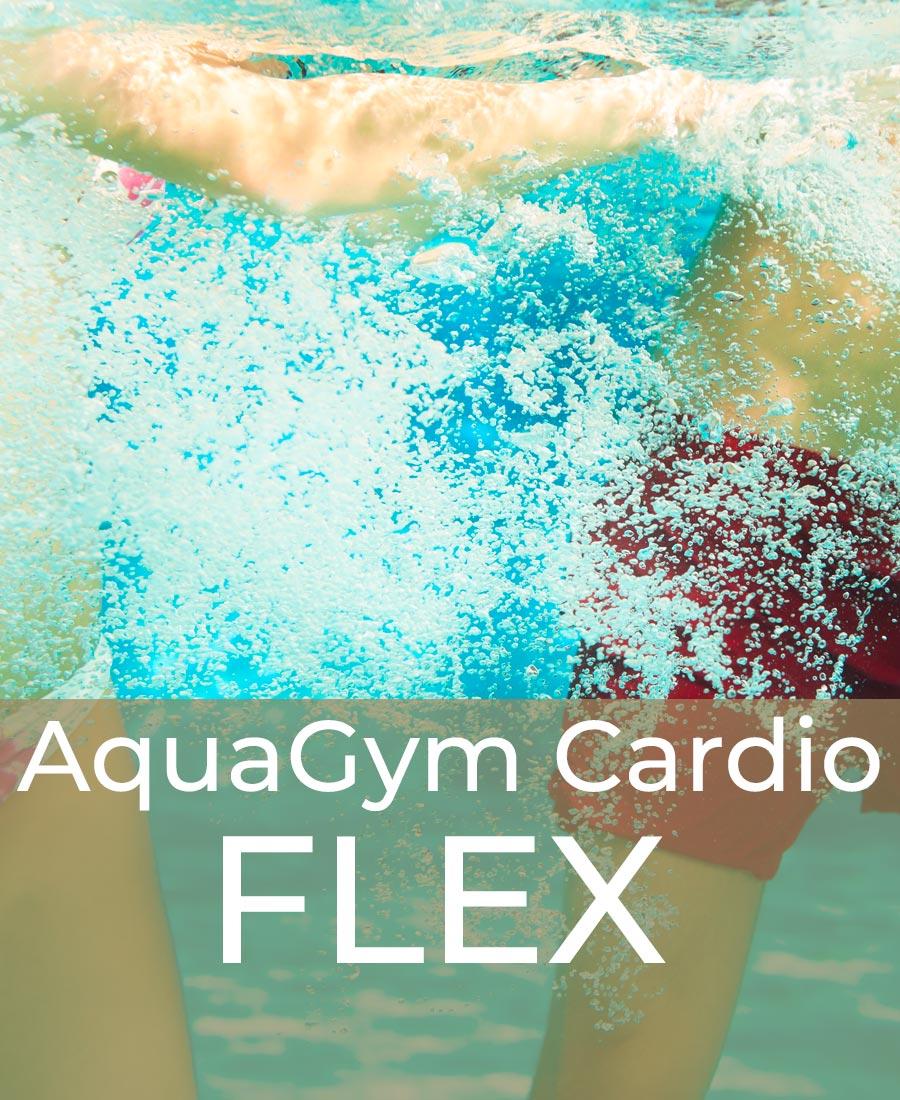 emisante.be reservations en ligne Aqua Gym Cardio FLEX