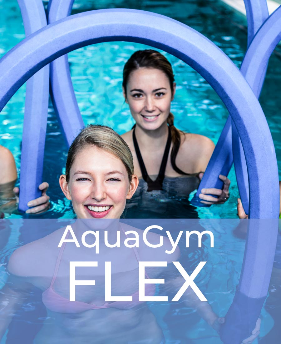 emisante.be reservations en ligne AquaGym FLEX