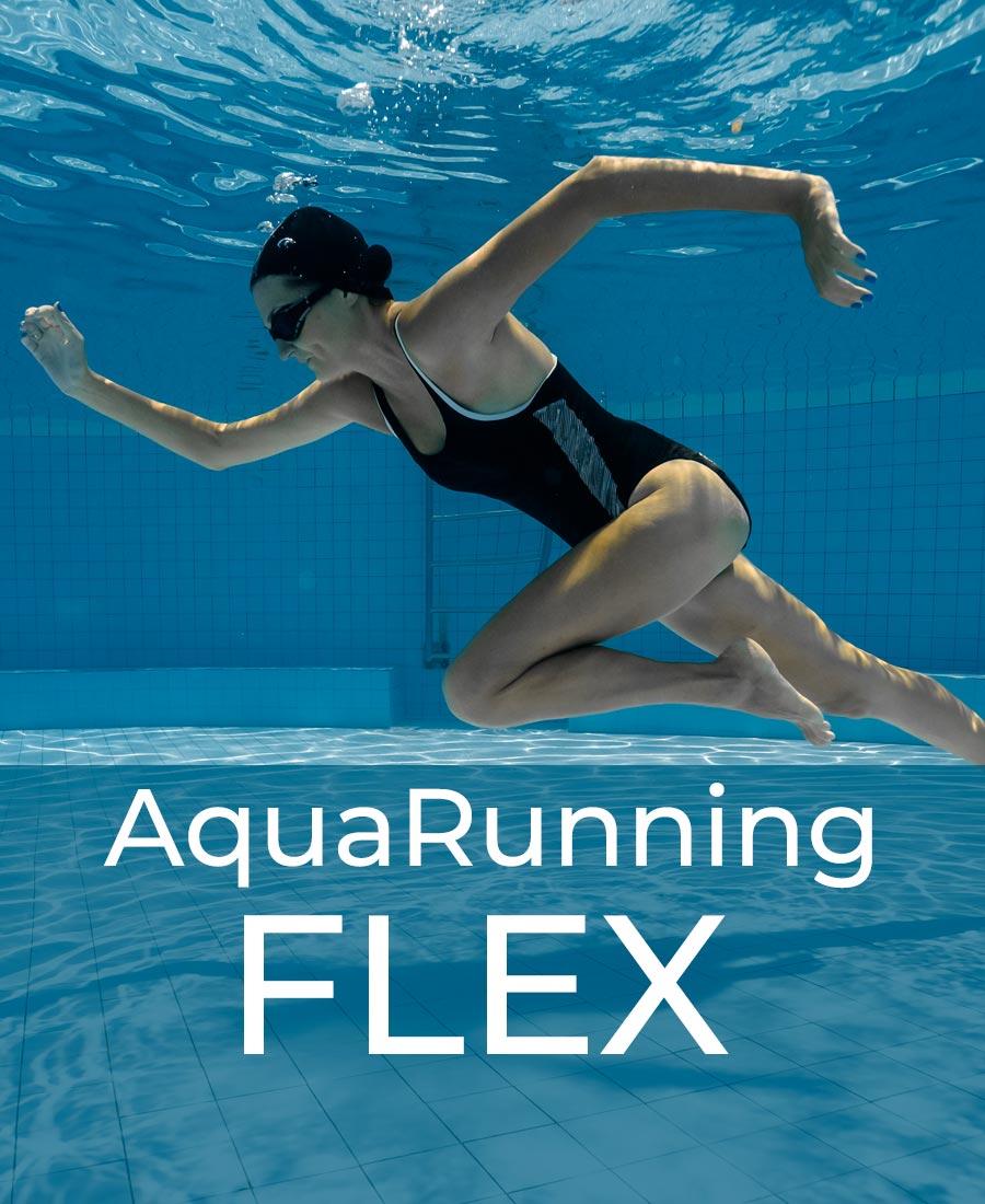 emisante.be reservations en ligne AquaRunning FLEX