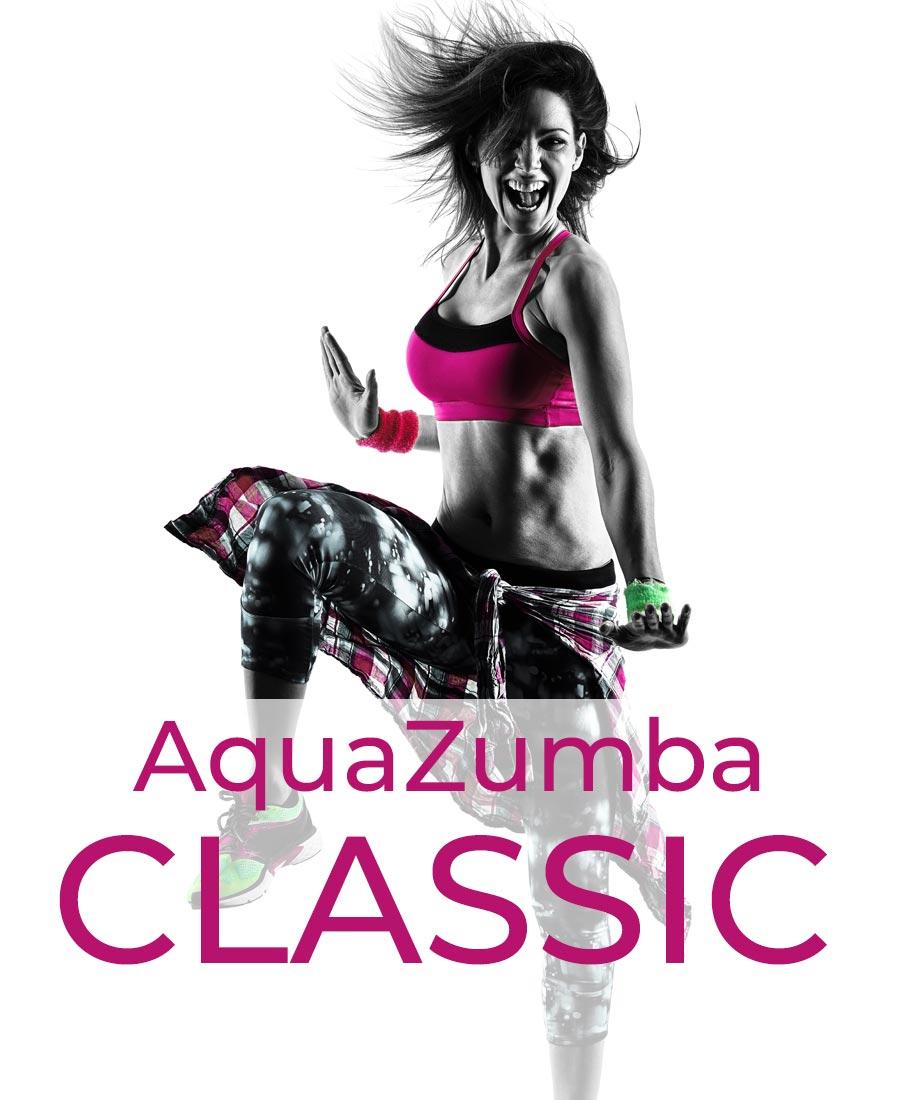 emisante.be reservations en ligne Aqua Zumba CLASSIC
