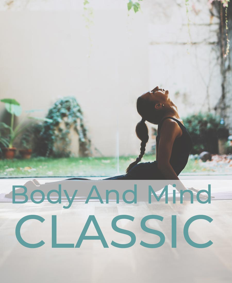 emisante.be reservations en ligne Body And Mind CLASSIC