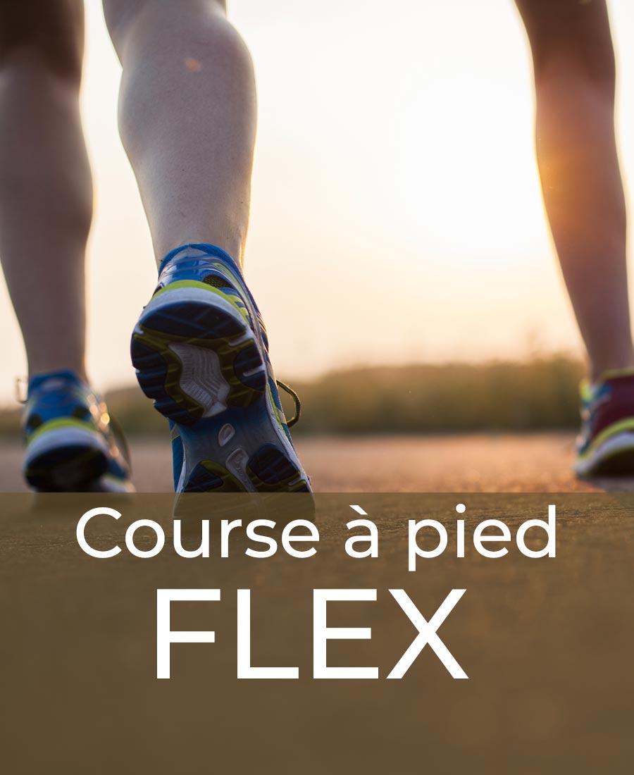 emisante.be reservations en ligne Course A Pied FLEX