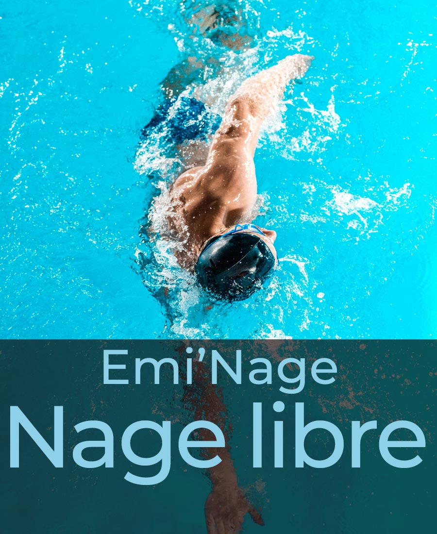 emisante.be reservations en ligne nage libre